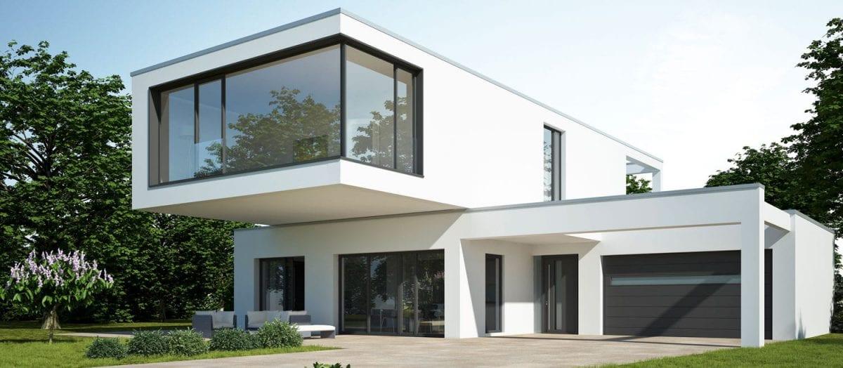 Eigenheim mit M-TEC Technologie für mehr Komfort und Effizienz