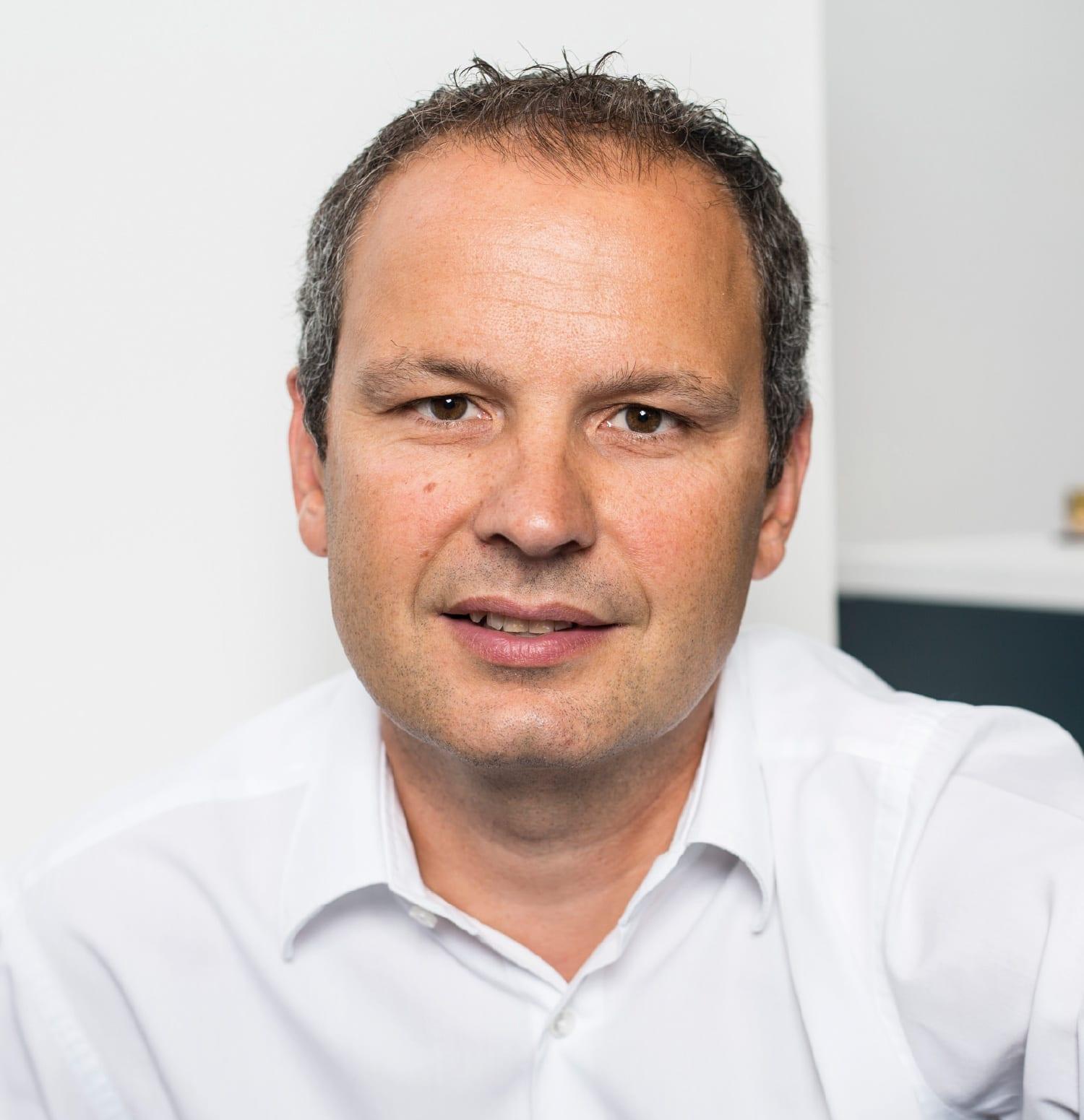 DI (FH) Peter Huemer