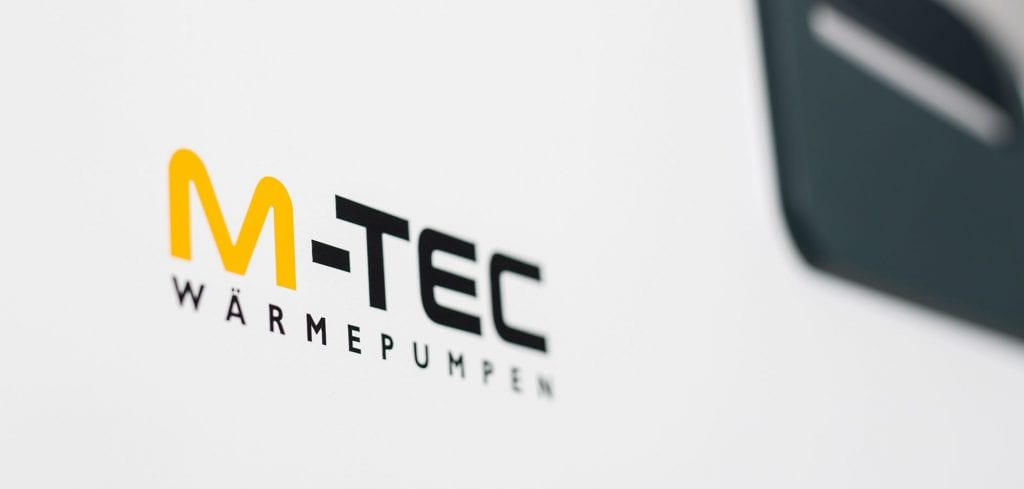 M-TEC Wärmepumpen Produktion